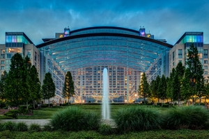 Gaylord National Exterior