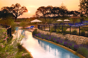 SATJW Lazy River