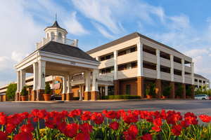 Exterior Photo of The Inn at Opryland