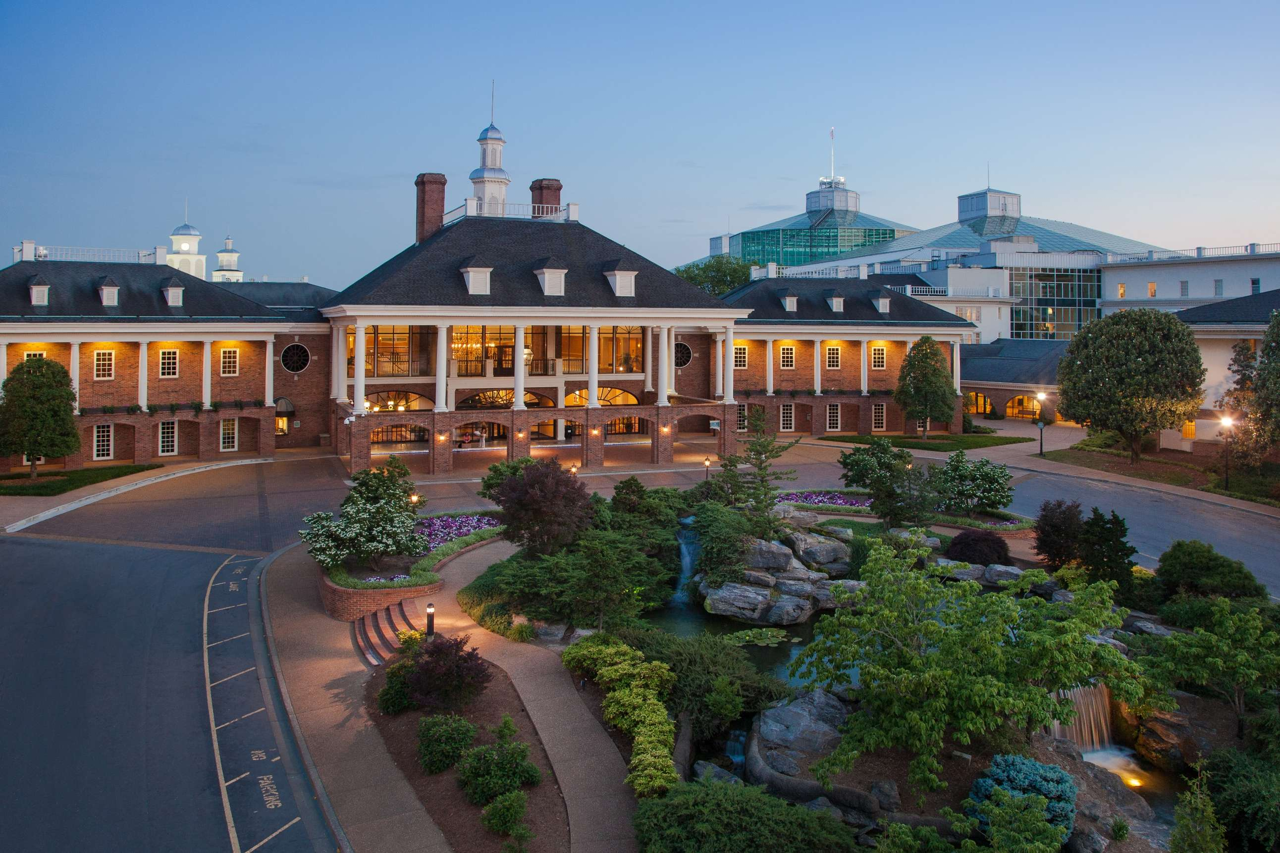 Gaylord Hotels Advance Purchase Offer
